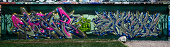 HH-Graffiti 3394 (cmdpirx) Tags: hamburg germany reclaim your city urban street art streetart artist kuenstler graffiti aerosol spray can paint piece painting drawing colour color farbe spraydose dose marker throwup fatcap fat cap hip hop hiphop wall wand nikon d7100 crew kru throw up bombing style mural character chari outline