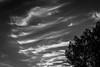 Majorcan Sky (golferdave2010) Tags: 2017 7d autumn balearics canon cloudscape majorca september trees