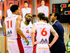 DSC_1663 (Fotografie Wim Van Mele) Tags: basket hubolimburgunited okapi aals hasselt alverberg sport sporthal amerikaan belg cheerleaders muziek spanning