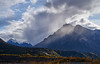 Matanuska Glacier surrounding (bxfmj) Tags: matanuskaglacier landscape mountain alaska fall clouds color wildness field glacier ice water blue sky