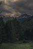 Majestic (Netsrak) Tags: baum bäume wald hütte berg berge gebirge alpen wolke wolken wetter natur landschaft wiese september sommer licht schatten drama