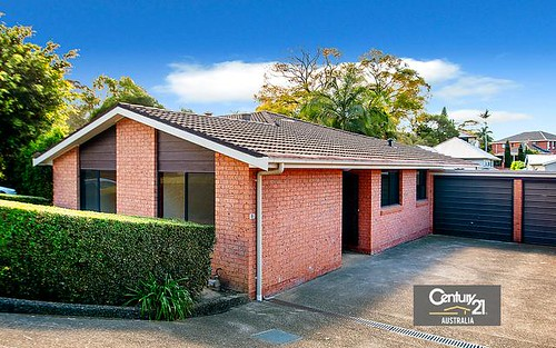 8/5-13 Price St, Ryde NSW 2112
