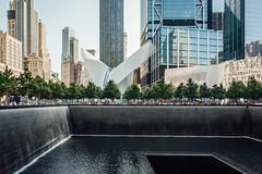 (Views From Lisa) Tags: nikon d7100 manhattan newyork unitedstates september 2017 fall viewsfromlisa oculus architecture