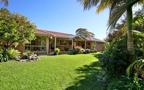 17 Cronin Place, Callala Bay NSW