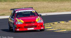 "Honda Civic  ""6th Generation"" (Geo_wizard) Tags: 2017 july justin mcclintock nsw park championships civic honda motorsport state sydney"