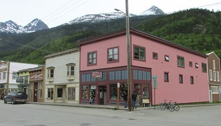 Skagway, Alaska - Peterson General Store