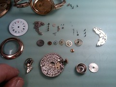 pocket watch 045