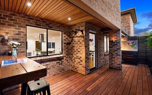 4/133 Griffiths Street, Balgowlah NSW