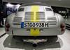 Porsche 356 B 1600 GS Carrera GTL Abarth 1960 - Porsche Museum Stuttgart (irvin.nu) Tags: porsche 356 b 1600 gs carrera gtl abarth museum stuttgart canon aircooled eos 40d efs1022mm f3545 usm