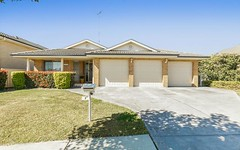 9 Upington Drive, East Maitland NSW