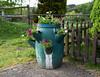 vessel (OnkelEnno) Tags: ugly flower pot diy