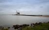 Paard van Marken - TKF (Ton Kuyper Fotografie) Tags: nederland netherlands vuurtoren lighthouse paardvanmarken ijsselmeer water lucht sky landschap landscape