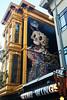 The Hunger by Nychos (wiredforlego) Tags: graffiti mural streetart urbanart aerosolart publicart sanfrancisco california sfo nychos horror
