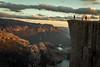Preikestolen, Norway (Aleksanderjohan) Tags: sony a6500 a6300 35mm sigma preikestolen norway tourist
