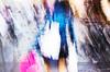 Shopping in abstraction. (Chris, photographe de Nice (French Riviera)) Tags: abstrait artmoderne artgalleryandmuseums artcontemporain abstract abstraction abstractionfigurative abstractart contemporaryart contemporaryphotography texture texturing photographiederue photographiecontemporaine
