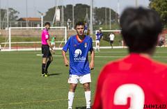 6355 (Dawlad Ast) Tags: real oviedo sporting gijon mareo futbol inferiores derbi soccer septiembre 2017 españa spain deporte asturias escuela cadete a