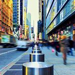 NYC/Manhattan - Street Photography thumbnail
