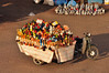 Jamaa el Fna (Mario Barzionni) Tags: morocco marocco trip motor motorbike bmw r1200gs sun summer sole caldo hot estate desert deserto viaggio marrakech jamaa el fna