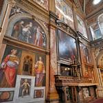 Saints near the Altar thumbnail