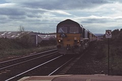 MEADOWHALL 270496 59203 (SIMON A W BEESTON) Tags: meadowhall 1z59 therivieralimited nationalpower valeofpickering 59203