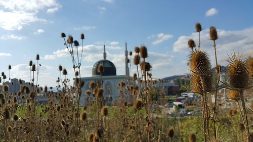 Istiklal džamija