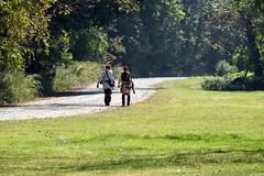 DSC_4920 (Mark Morello) Tags: rogersisland fortedward newyork frenchandindian encampment battle majrobertrogers british french indians usa