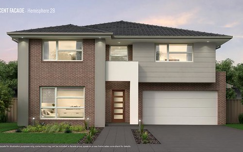 Lot 145 Proposed Road, Box Hill NSW