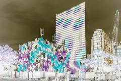 Architecture, a Negative View (peterriordan70) Tags: architecture longexposure melbourne ndfilter psc