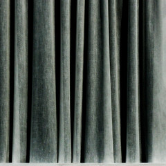 belford (caeciliametella) Tags: caeciliametella abstract astratto square quadrato 11 lorrainekerr 2017 northumberland belford curtains curtain orton green shadow shadows ombre deathofasalesman arthurmiller