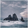 Camel Rock (mezuni) Tags: oceania landforms ocean australia camelrock seascape sea newsouthwales rocks nsw oceans seas