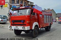 487[L]74 - GBA 2,5/16 Star 244/JZS - OSP Niezabitów (Pawel Bednarczyk) Tags: 487l 487l74 lop lop06376 gba star 244 jzs osp niezabitów poniatowa opole lubelskie horn elektronik elektra lubelszczyzna wąwolnica firedepartment firebrigade engine