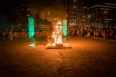 A Taste of That Thing in the Desert (Beakerhead) Tags: beakerhead beakerhead2017