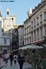 People's (Narodni) Square, Split