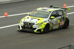 Peugeot 308 Racing Cup - 12h  Spa-Francorcamps (argilaga) Tags: peugeot 308 racing 12h spafrancorcamps tce