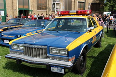 New York State Police (demeeschter) Tags: usa new york state fair syracuse city town attraction market games rides livestock animals farm food show