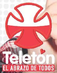 Teletón 2017, El Abrazo de Todos (hernánpatriciovegaberardi (1)) Tags: teletón chile 2017 el abrazo de todos 1 y 2 diciembre claro