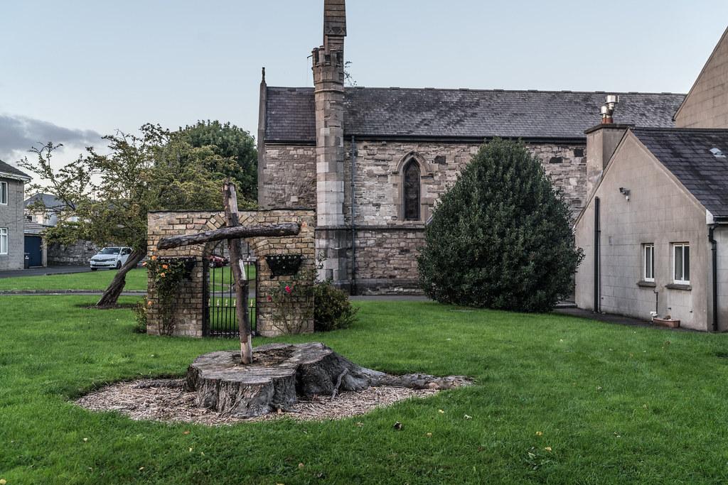 ALL SAINTS PARISH CHURCH GRANGEGORMAN [CHURCH OF IRELAND]-133228