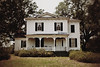 Roselon Plantation, circa 1870 (Mike McCall) Tags: copyright2017mikemccall photography photo image georgia usa vernacular culture southern america thesouth unitedstates northamerica south libert county coast coastal historic roselon plantation 1870 casselsmartin flemington