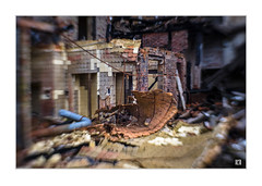 (lotl.axo) Tags: albrechtshaus architektur deutschland fuji gebäude germany harz lensbaby lostplaces sachsenanhalt sweet35 verfall xt1 abandoned abandonedplace abandonment architecture buildings decay verlasseneorte