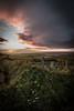 Red Cloud (MBDGE 1Million+Views) Tags: sun scotland sea sky scenery sunrise orkney ocean canon canon70d bigredcloud redcloud scapa flow tanker star fence lead