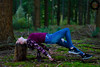 forest dreams (aronjanzen) Tags: levitation hover flying nikon nikond7200 nature nikkor natur addict addicted artistic artist model contrast flickr flickraddicts feelgood forest focus 50mm colours exposure evening wald d7200 dreams floating travel traveling