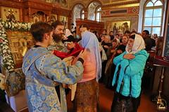055. Покров Божией Матери в Лавре 14.10.2017