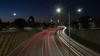 Monash Freeway (Ross Major) Tags: freeway cars street highway long exposure light trails city night lowlight monash