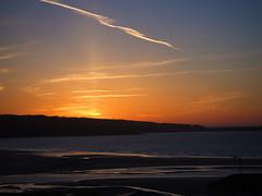 Porthkidney Sands Sunset (mpb_17) Tags: