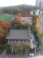 Korea - Deoksugung 307 (The Subcultured Traveler) Tags: iphonepics korea seoul insadong namdemeun dmz hongdae heyri sinchon travel asia backpacker subculturedtraveler