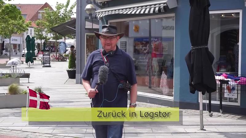 Løgstør Stadt