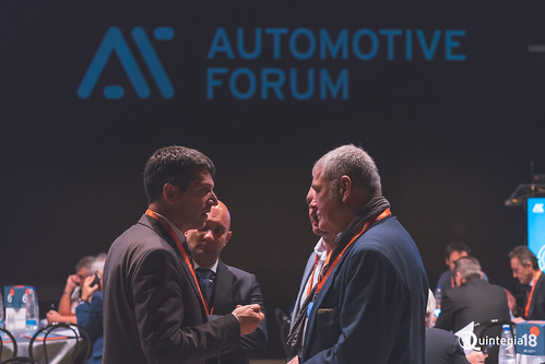 Automotive Forum 2017