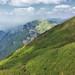 Green mountains - Wugongshan