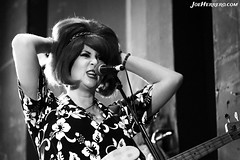 Southern Culture On The Skids (Mary Huff) (Joe Herrero) Tags: aprobado southern culture skids concierto concert live bolo gig directo sala caracol madrid