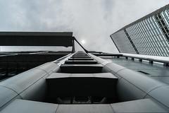 up HSBC - Hongkong 83/188 (*Capture the Moment*) Tags: 2017 architecture architektur fotowalk hsbc hochhaus hongkong hongkongandshanghaibankingcorporation skyscraper sonya7m2 sonya7mii sonya7mark2 sonya7ii sonyfe2470mmf4zaoss sonyilce7m2